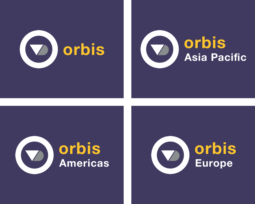 Orbis regional products