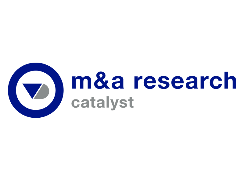 M&A Research Catalyst