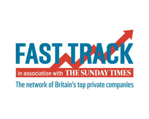 Fast Track 200 Sunday Times 2018