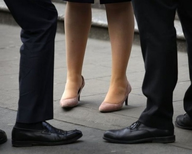 gender pay gap report ft financial times