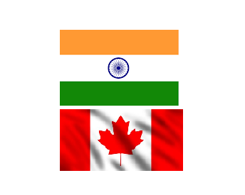 India and Canada tp lead image