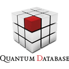 Quantum Database logo