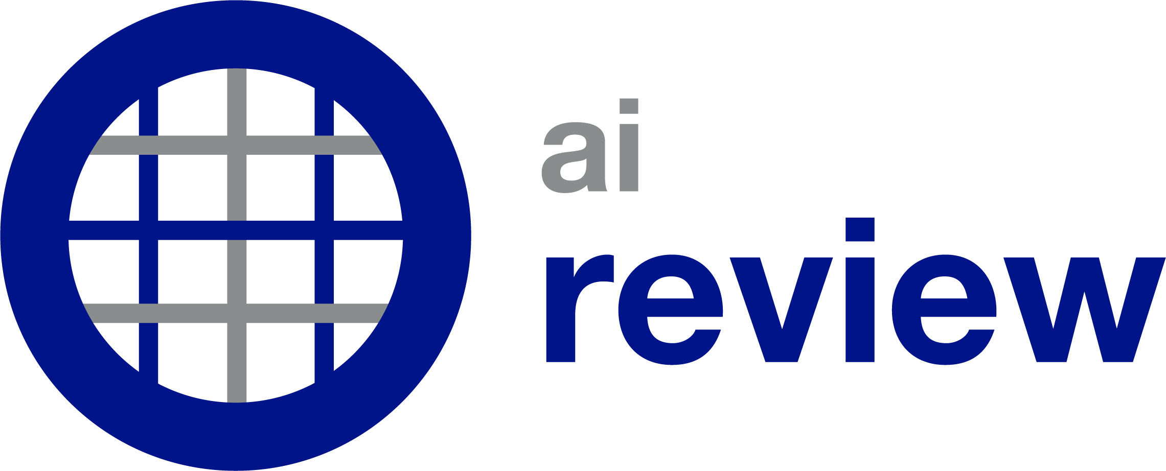 AI Review logo