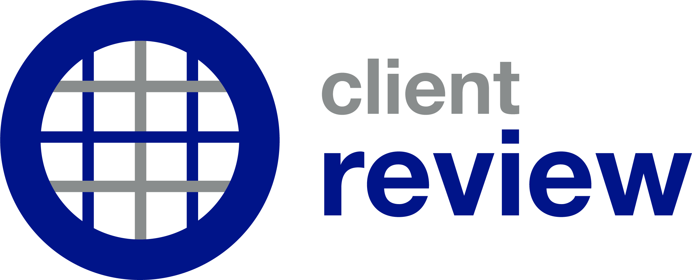 Client Review logo