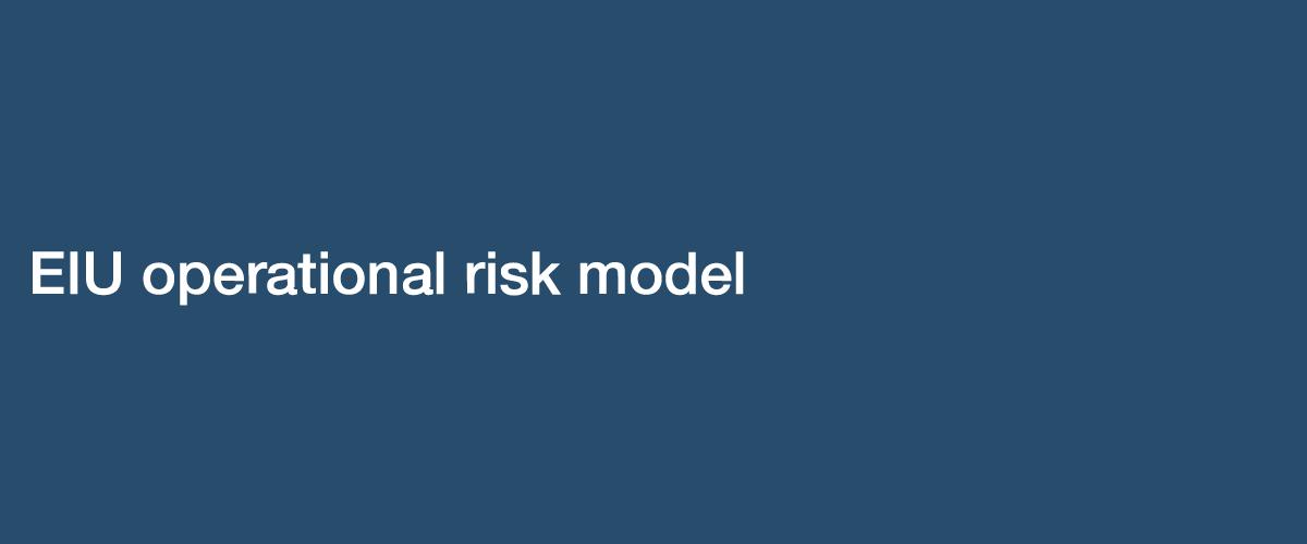 Standardized approach (operational risk)