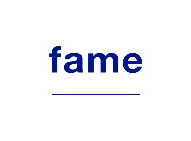 Fame - Company data for the UK & Ireland | Bureau van Dijk