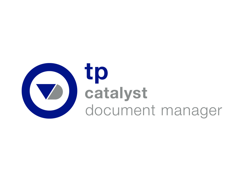 TP Catalyst Document Manager