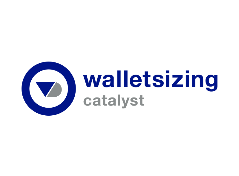 Walletsizing Catalyst