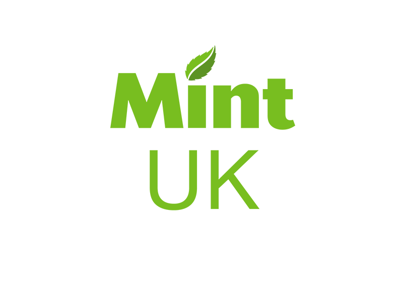 Mint Uk logo